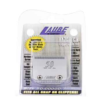 Picture of CLIPPER BLADE LAUBE CX SIZE 50