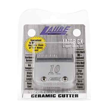 Picture of CLIPPER BLADE LAUBE CERAMIC SIZE 10
