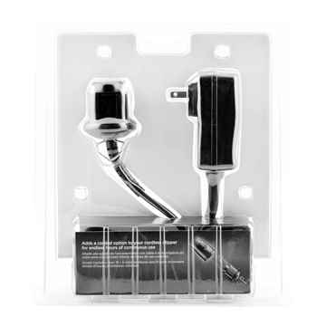 Picture of CLIPPER ANDIS CORD PACK ADAPTOR (63075)