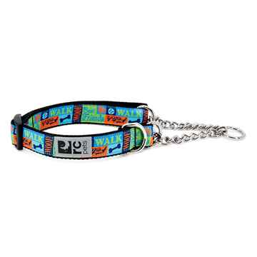 Picture of COLLAR RC Training Adjustable Best Friends - 1in x 14-20in