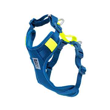 Picture of MOTO CONTROL HARNESS  Artic Blue/Tennis - Large