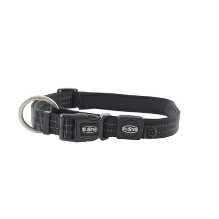 Picture of COLLAR BUSTER O-RING Neoprene Nylon Black - 1in x 21-25.5in
