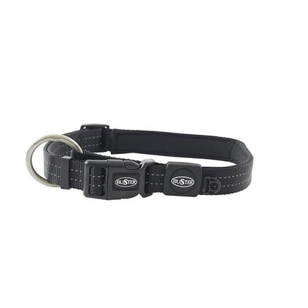 Picture of COLLAR BUSTER O-RING Neoprene Nylon Black - 5/8 x 13.5-19.5in