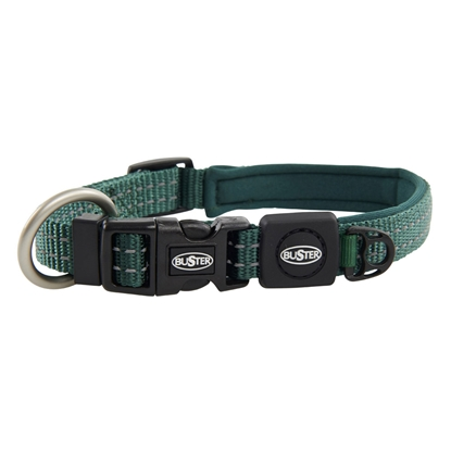 Picture of COLLAR BUSTER O-RING Neoprene Nylon Green - 5/8 x 13.5-15.5in