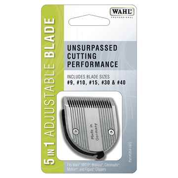 Picture of CLIPPER BLADE WAHL 5 in 1 Standard (58190)