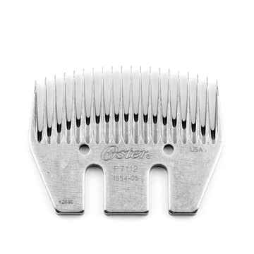 Picture of CLIPPER BLADE OSTER 3in 20 TOOTH GOAT COMB P7112