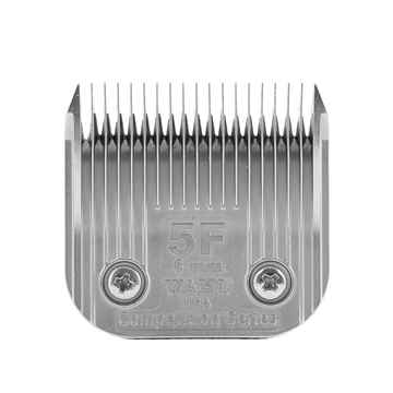 Picture of CLIPPER BLADE WAHL (58216) 6mm - no. 5F