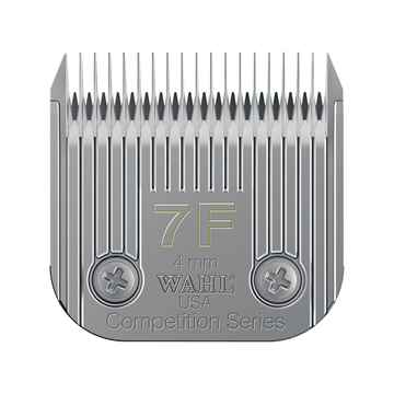 Picture of CLIPPER BLADE WAHL (58213) 3.8mm - no. 7F