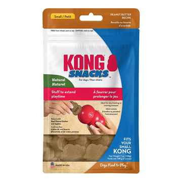 Picture of KONG SNACKS Peanut Butter Recipe Small - 7oz
