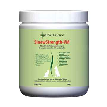 Picture of SINEWSTRENGTH-VM COMPLETE RECOVERY FORMULA - 100g