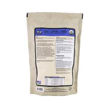 Picture of AVIAN ADULT LIFETIME FORMULA COARSE GRIND - 1lb(HARRISON)(su6)