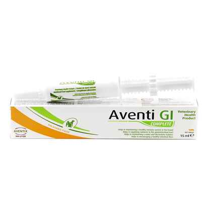 Picture of AVENTI GI COMPLETE PASTE - 15ml