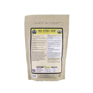 Picture of AVIAN HIGH POTENCY FORMULA MASH - 1lb(HARRISON)(su6)