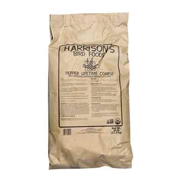 Picture of AVIAN PEPPER LIFE TIME FORMULA COARSE - 25lb(HARRISON)