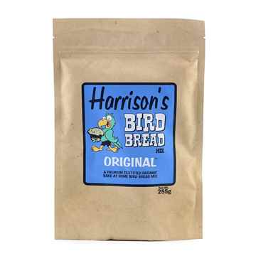Picture of AVIAN BIRD BREAD MIX Original - 255g (HARRISON)(su6)