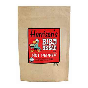 Picture of AVIAN BIRD BREAD MIX Hot Pepper - 255g (HARRISON)(su6)