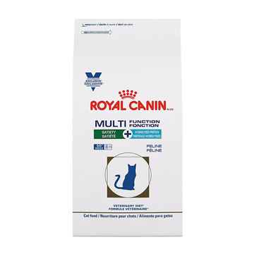 Picture of FELINE RC SATIETY + HYDROLYZED PROTEIN - 3kg(tu)