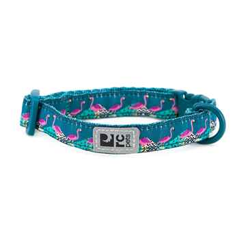 Picture of COLLAR RC CAT BREAKAWAY Flamingo - One Size