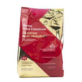 Picture of HEADSTART COLOSTRUM 60gm IgG - 225gm(SU25)