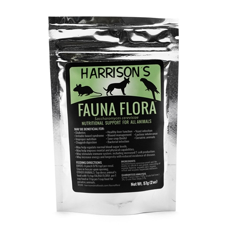 Picture of FAUNA FLORA - 2oz (HARRISON)