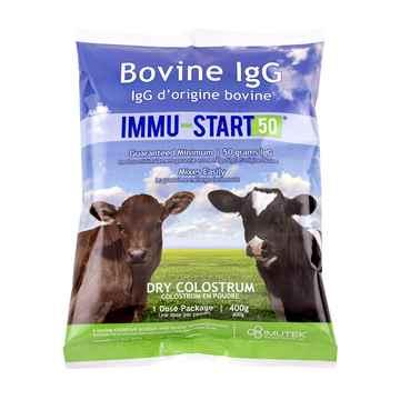 Picture of IMMU-START BOVINE 50gm/IGG - 400g