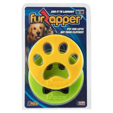 Picture of FURZAPPER PET HAIR REMOVER - 2/pk