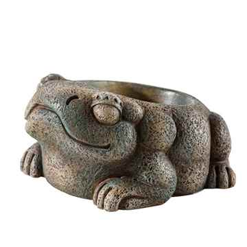 Picture of EXO TERRA AZTEC FROG WATER DISH (PT3168) - 40ml