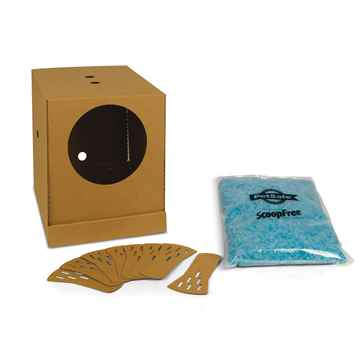 Picture of LITTER BOX PETSAFE Disposable