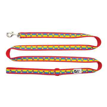 Picture of LEAD RC Rainbow Paws - 3/4in x 6ft