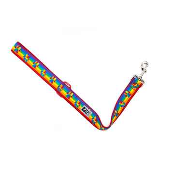 Picture of LEAD RC WIDE Rainbow Paws - 1.5in x 2ft