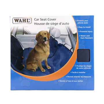 Picture of AUTO SEAT PROTECTOR HAMMOCK STYLE Wahl (59835)