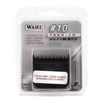 Picture of CLIPPER BLADE WAHL ULTIMATE COMPETITION (58212) no.10