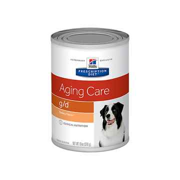 Picture of CANINE HILLS gd - 12 x 370gm cans(tu)