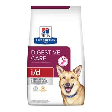 Picture of CANINE HILLS id DIGESTIVE CARE - 8.5lbs