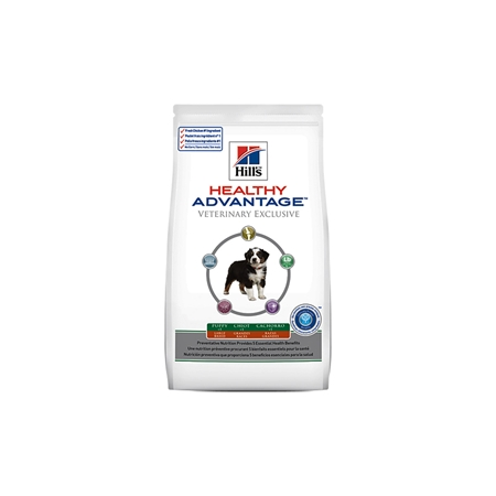 Picture of CANINE HILLS HEALTHY ADVANTAGE PUPPY LG BREED - 12lb