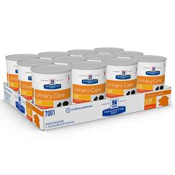 Picture of CANINE HILLS cd MULTICARE - 12 x 370gm cans