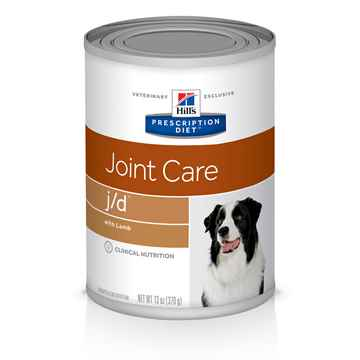 Picture of CANINE HILLS jd - 12 x 370gm cans