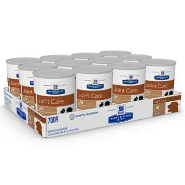 Picture of CANINE HILLS jd - 12 x 370gm cans(tu)