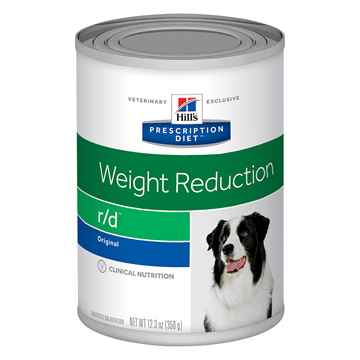 Picture of CANINE HILLS rd - 12 x 350gm cans(tu)