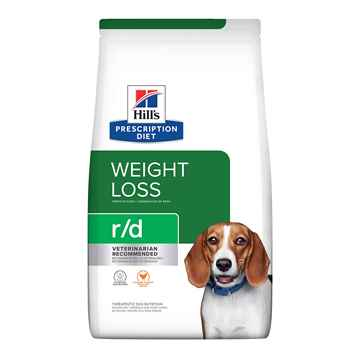 Picture of CANINE HILLS rd - 17.6lbs