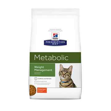 Picture of FELINE HILLS METABOLIC - 17.6lbs