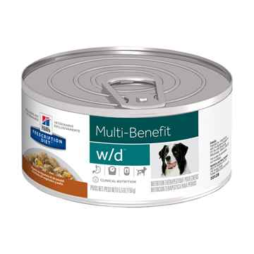 Picture of CANINE HILLS wd CHICKEN STEW MULTI BENEFIT - 24 x 5.5oz