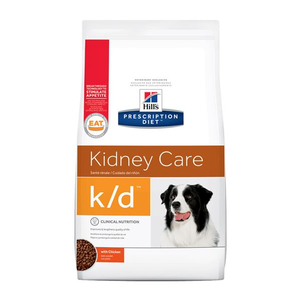 Picture of CANINE HILLS kd - 27.5lb