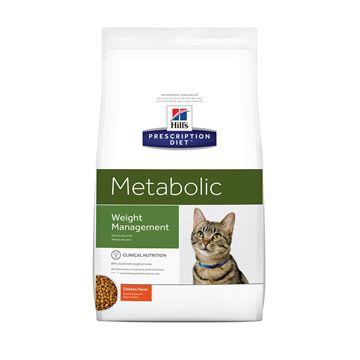 Picture of FELINE HILLS METABOLIC - 4lbs