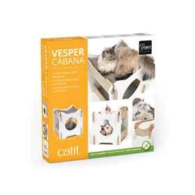Picture of CAT FURNITURE VESPER CABANA
