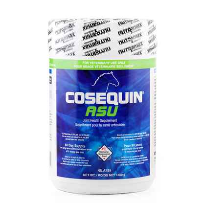Picture of COSEQUIN ASU EQUINE POWDER - 1300g