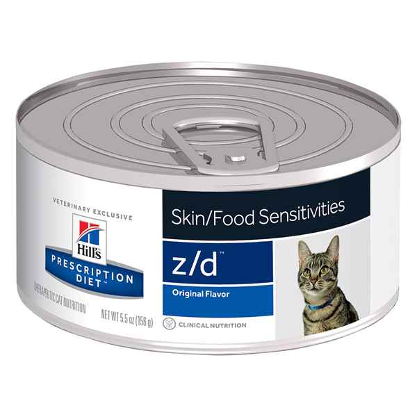 Picture of FELINE HILLS zd - 24 x 156gm cans