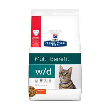 Picture of FELINE HILLS wd MULTI BENEFIT - 8.5lbs