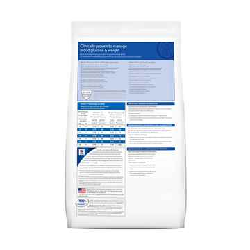 Picture of FELINE HILLS md GLUCO SUPPORT - 8.5lbs
