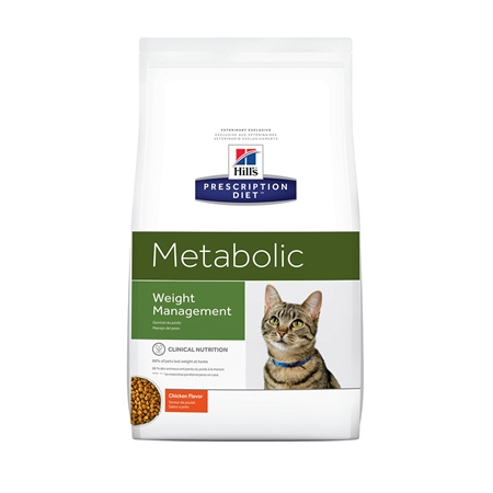 Picture of FELINE HILLS METABOLIC - 8.5lbs